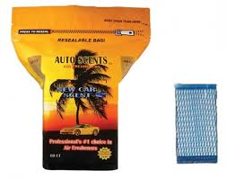 air freshener new car smell new car scent air freshener pads 4520 autodealersupplies is