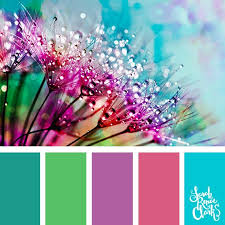 pantone color palette 25 color palettes inspired by the pantone spring 2018 color trends