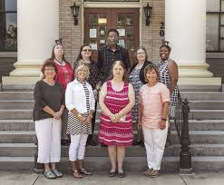Alabama Institute For The Deaf And Blind Alabama Institute For Deaf And Blind Honors New Veteran Employees