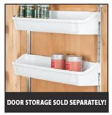 Kitchen Cabinet Door Storage by Pantry Cabinet Pantry Cabinet Door With New Trim For Cabinet