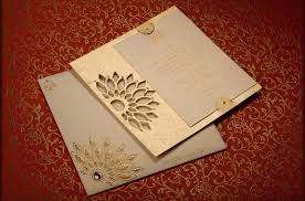 indian wedding cards online free traditional indian wedding card with gold foil printing