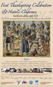 thanksgiving celebration historic conference chtl