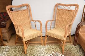 Woven Bistro Chairs French Rattan Bistro Chairs And Table U2013 Rattan Creativity And