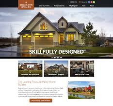 home builder websites home builder websites construction websites