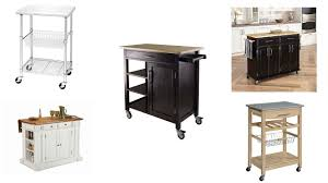 top 5 best kitchen islands u0026 carts reviews youtube