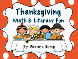 the thanksgiving story clip library