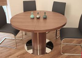 incredible expandable table set with round table ideas extendable