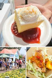 2016 epcot flower and garden festival food review stacey homemaker