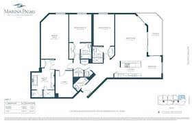 900 Biscayne Floor Plans Marina Palms Aventura Condo One Sotheby U0027s International Realty