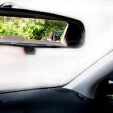Blind Spot Mirror Where To Put Forget Everything You Know About Rearview Mirrors