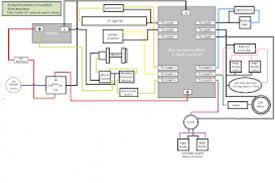 yamaha rs 100 electrical wiring diagram wiring diagram
