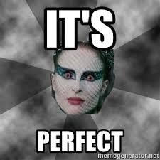 Black Swan Meme - black swan eyes caption meme generator