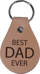 60 off best dad ever leather key chain great gift for father u0027s