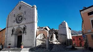 Norcia Italy Map by Beer Brewing Monks Of Norcia Say Earthquake Destroys St Benedict