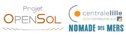 Cole Centrale De Lille Projet Opensol Le Projet Opensol Est Un Projet é Par 7