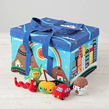 city in a box kids toy the land of nod