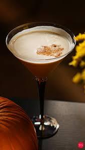 martini espresso pumpkin spice latte martini u2014 together in style