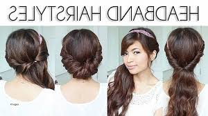heatless hair styles short hairstyles cute easy fast hairstyles for short hair fresh