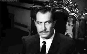 vincent price thanksgiving special gif vincentprice