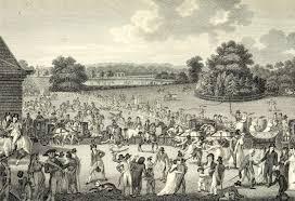 regency history hyde park in regency