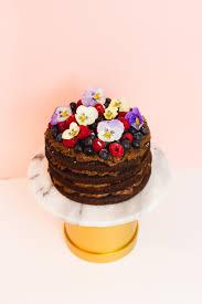 vegan chocolate mousse cake recipe bespoke bride wedding blog
