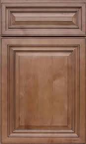 cinnamon maple glazed kitchen cabinet cream city cabinets