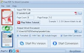 best pdf to word converter free 12 best free pdf to word converter software