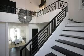 Modern Banister Modern Design Steel Staircase Railings Modern Staircase