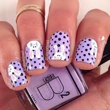 32 cute nail art designs for easter easter nail designs easter