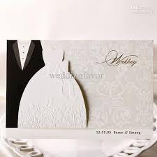 budget wedding invitations cheapest wedding invitations weareatlove