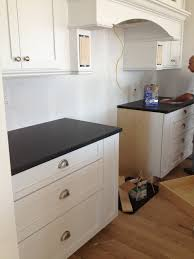 white kitchen cabinets with glass cup pulls cup pulls what is the proper to install on a shaker kitchen