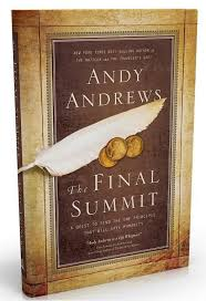 New York The Travelers Gift images Book review 39 the final summit 39 by andy andrews jpg