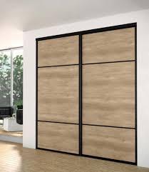 porte placard chambre porte de placard emotion collection aluminium sogal tanguy