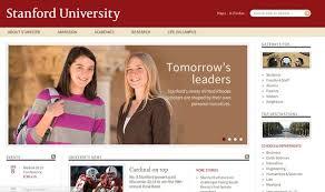 pixar u0027s fake college website