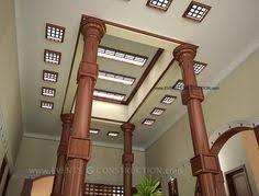 round courtyard design modern bedroom ideas kids kerala house