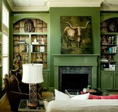 the long and short of it favorite deep green paint colors