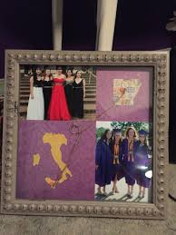 shadow box as a gift for my foreign exchange student friend it
