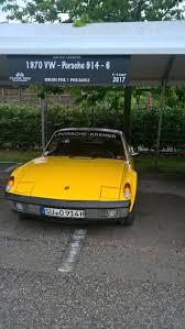porsche signal yellow les 1015 meilleures images du tableau porsche 914 obsession sur