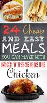 Dinner For Two Ideas Cheap Best 25 Leftover Rotisserie Chicken Ideas On Pinterest Recipes