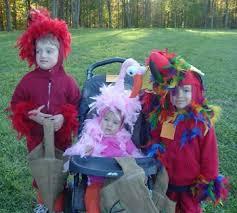 Bird Halloween Costume Homemade Bird Costumes Kids Thriftyfun