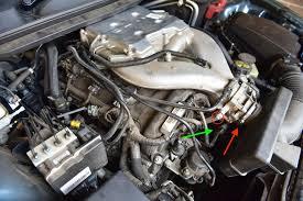 changing v6 spark plugs u2013 ve commodore u2013 autoinstruct