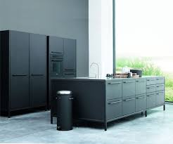 Free Standing Kitchen Design Vipp Kitchen Free Standing Simplicity Meets Design And Functional