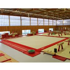Gymnastics Floor Mat Dimensions by Competition Artistic Gymnastics Gymnova