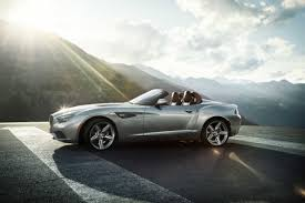 zagato car bmw zagato roadster