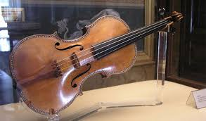 Blind Violinist Famous Violinists Can U0027t Tell The Difference Between Stradivarius Violins
