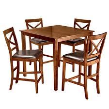 Shopko Outdoor Furniture gramercy 5 piece high dining set shopko