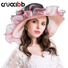 online get cheap women u0026 39 s dress hats aliexpress com alibaba