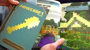 terraria guide book minecraft construction handbook review boxmash