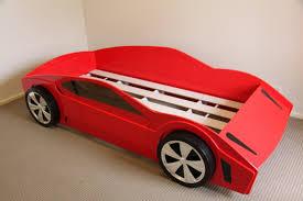boys car bed inflatable kids twin boys car bedroom dovava com