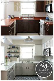 diy kitchen makeover ideas curtis kitchen and bath home design popular gallery on improvement